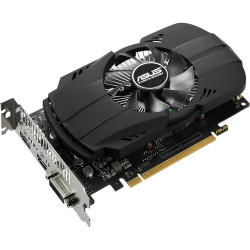 GeForce GTX 1050 Ti Phoenix 4G