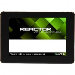REACTOR-LT, 250 GB