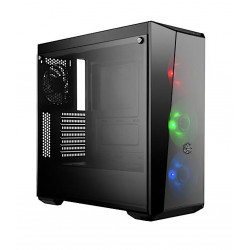 Computers4all PC Systeem Core i3 RGB Lite