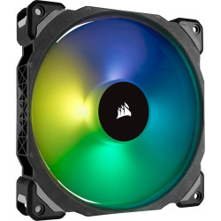 ML140 Pro RGB LED Premium Magnetic Levitation Fan
