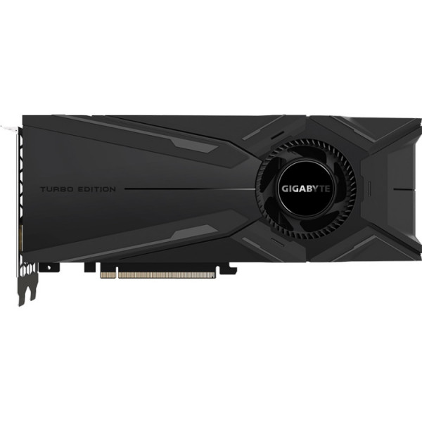 GeForce RTX 2080 TURBO OC