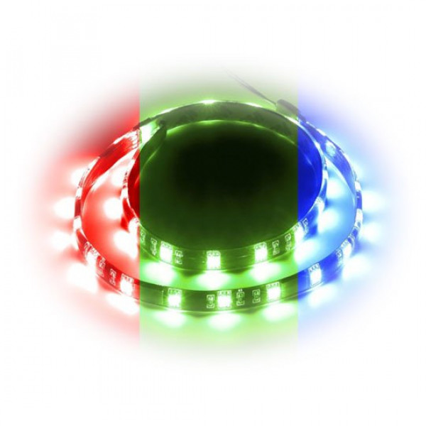 WideBeam Magnetische RGB LED Strip